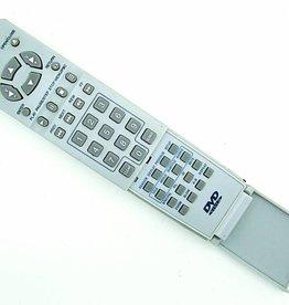 Denver Original Denver Fernbedienung DVD-7502 remote control
