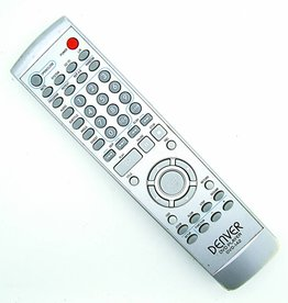 Denver Original Denver DVD-142 DVD Player remote control