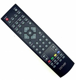 Denver Original Denver Fernbedienung LED-2453MC TV remote control