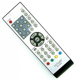 Denver Original Denver Fernbedienung DFT-4219 TV/AV remote control