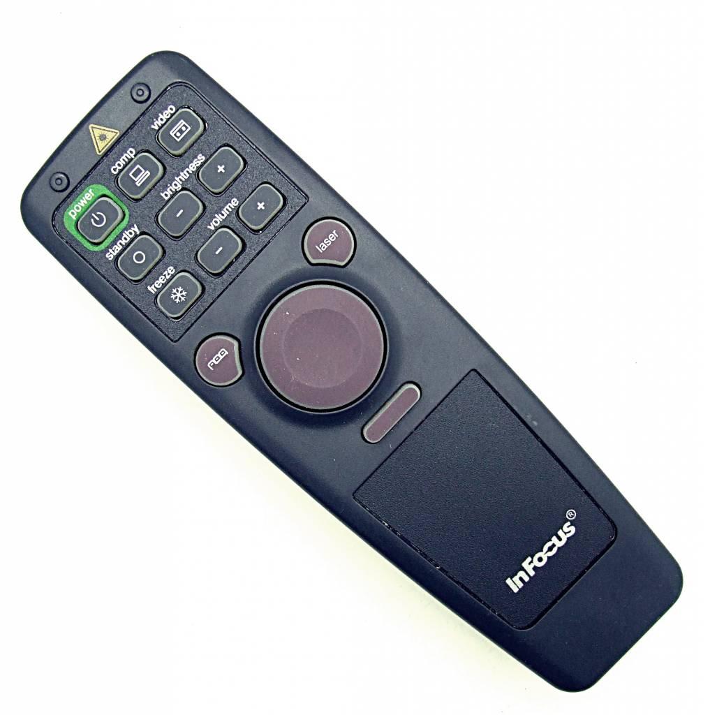 InFocus Original InFocus Fernbedienung 21410 Projektor remote control