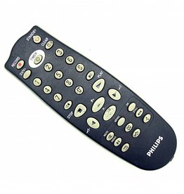Philips Original Philips Fernbedienung RC0789/01 remote control
