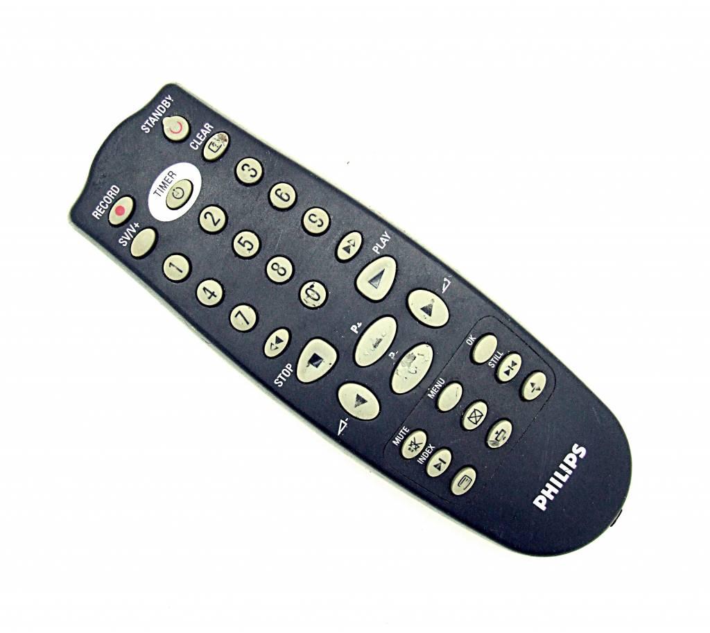 Philips Original Philips Fernbedienung RC0789/01 remote control