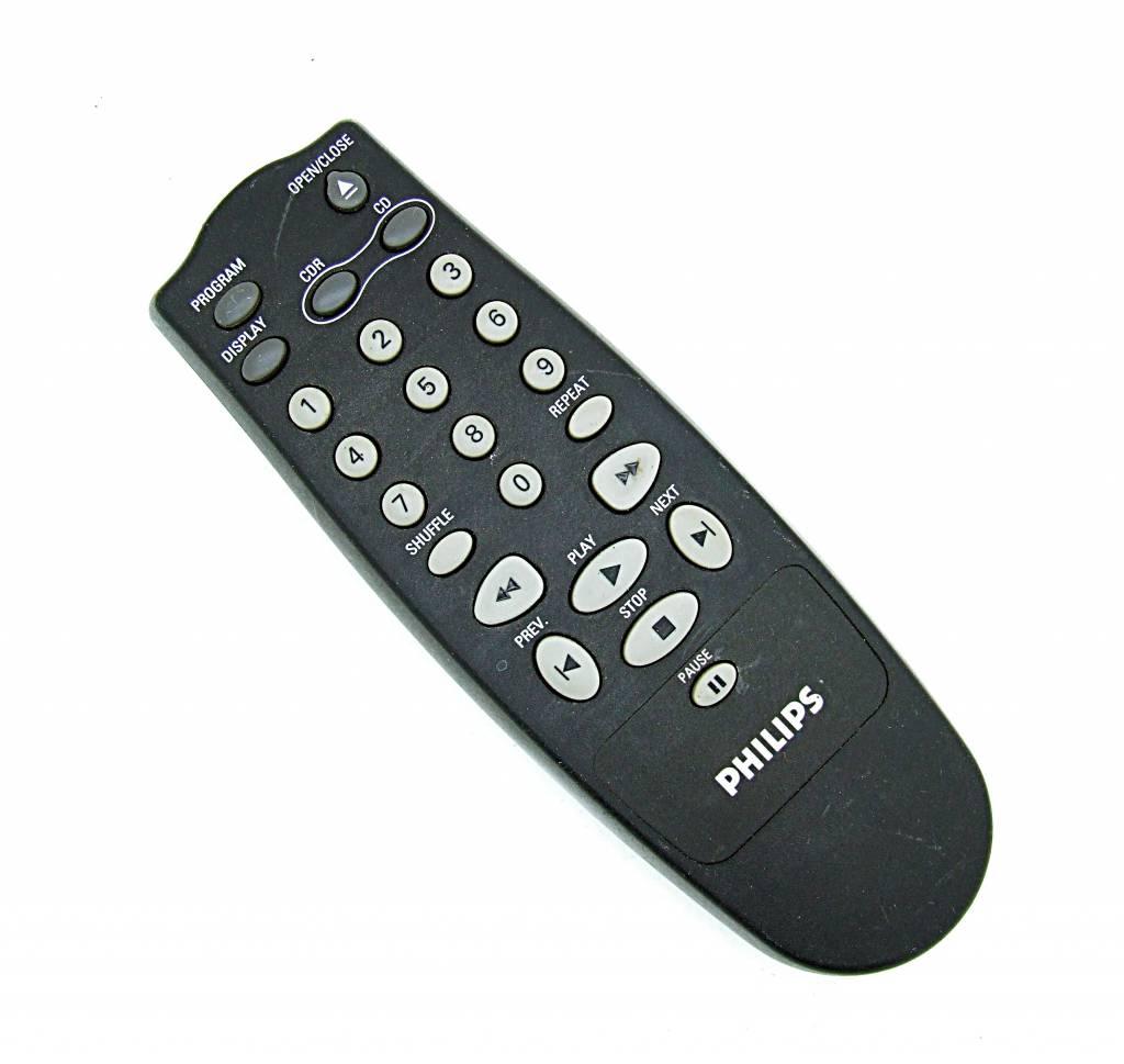 Philips Original Philips Fernbedienung RC07110/01 remote control