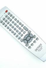Denver Original Denver DVD-122 remote control
