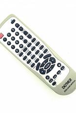 Denver Original Denver Fernbedienung DVD-848K MPEG4 remote control