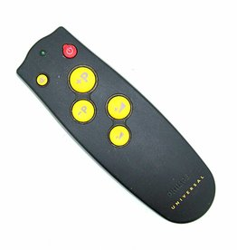 Philips Original Philips Fernbedienung RC0750/RU110 Universal remote control