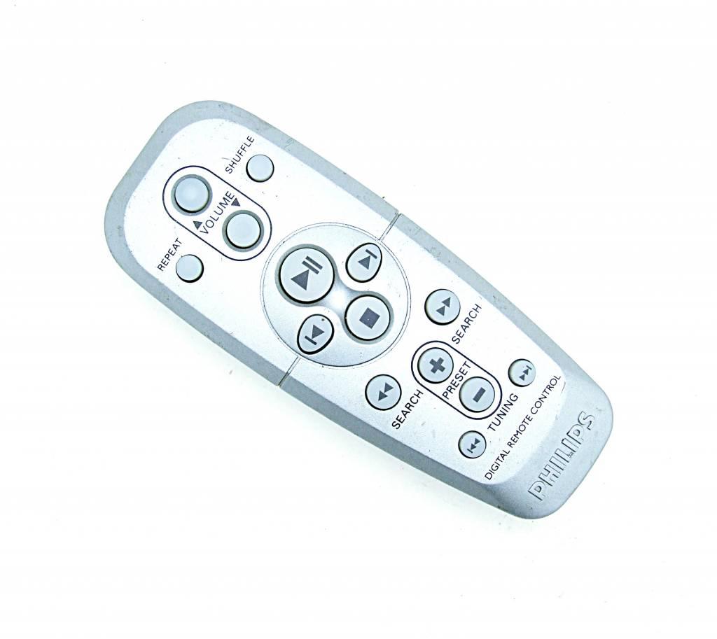 Philips Original Philips Fernbedienung RC19414002/01 Audio System remote control