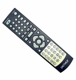 Denver Original Denver TFD-1904 DVD remote control