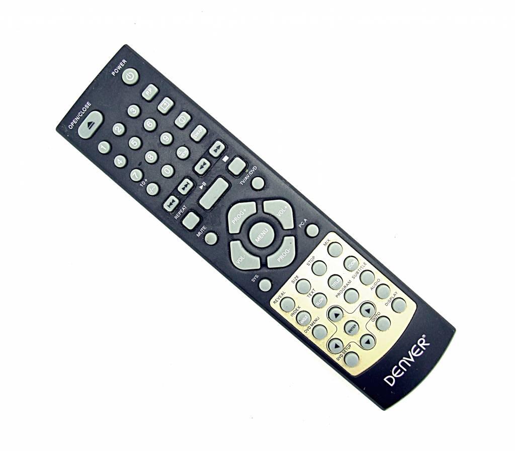 Denver Original Denver Fernbedienung TFD-1904 DVD remote control