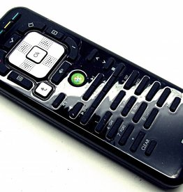 HP Original HP RC223430401B Windows PC Media remote control