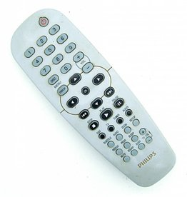 Philips Original Philips 313925870111 TV/DVD remote control
