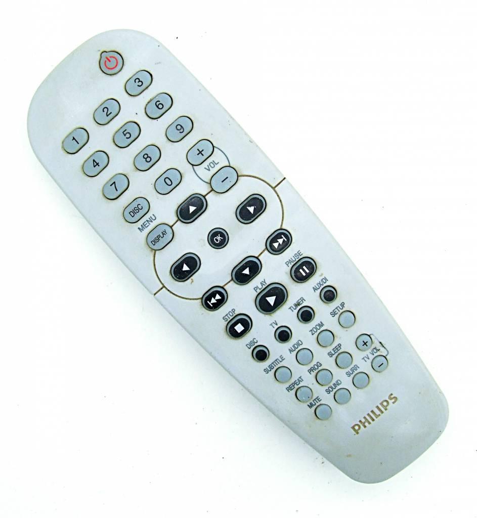 Philips Original Philips Fernbedienung 313925870111 TV/DVD remote control