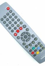 Toshiba Original Toshiba Fernbedienung TWD 50145 TV, DVD, VCR remote control