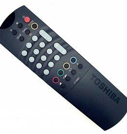 Toshiba Original Toshiba Fernbedienung CT-9869 TV remote control