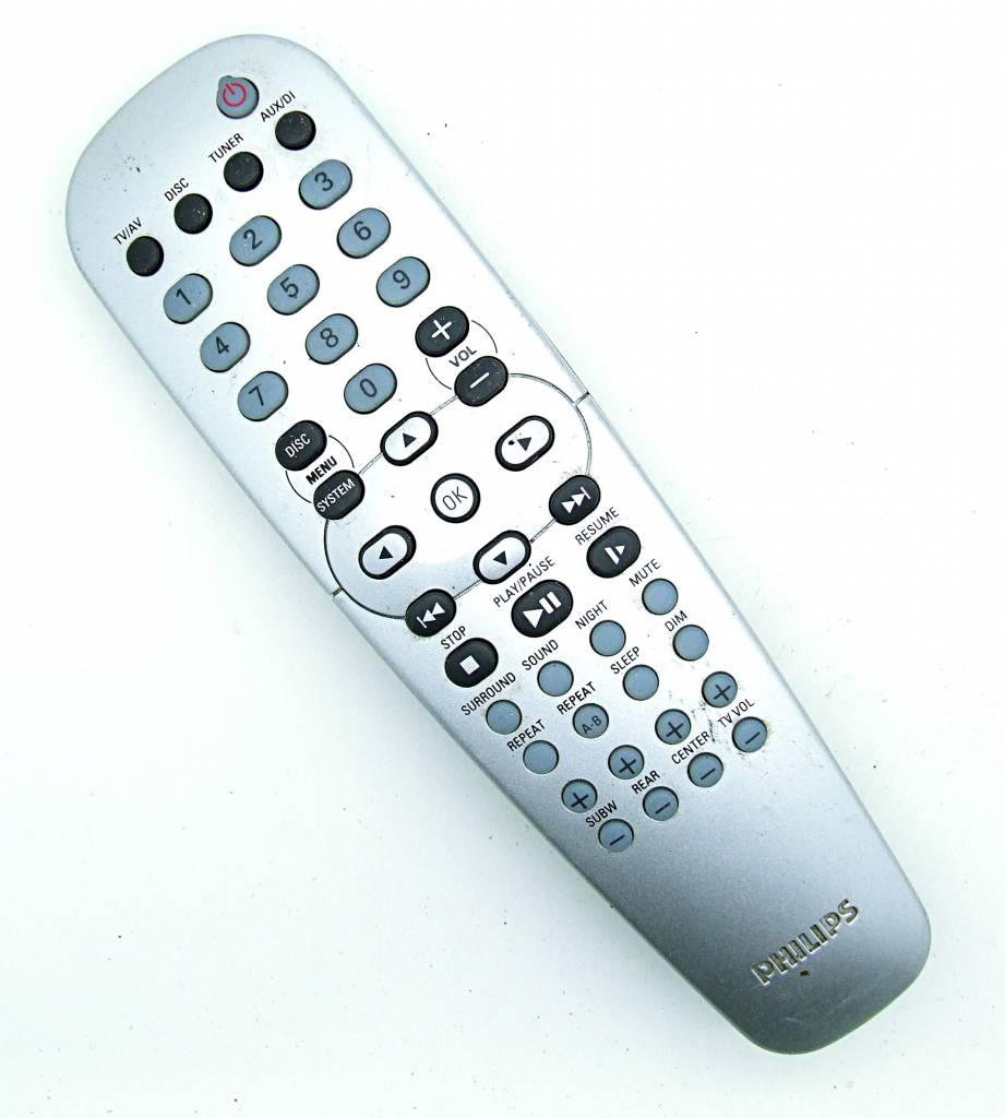 Philips Original Philips Fernbedienung RC19245012/01 Universal remote control