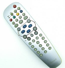 Philips Original Philips Fernbedienung RC19042011/01 VCR remote control