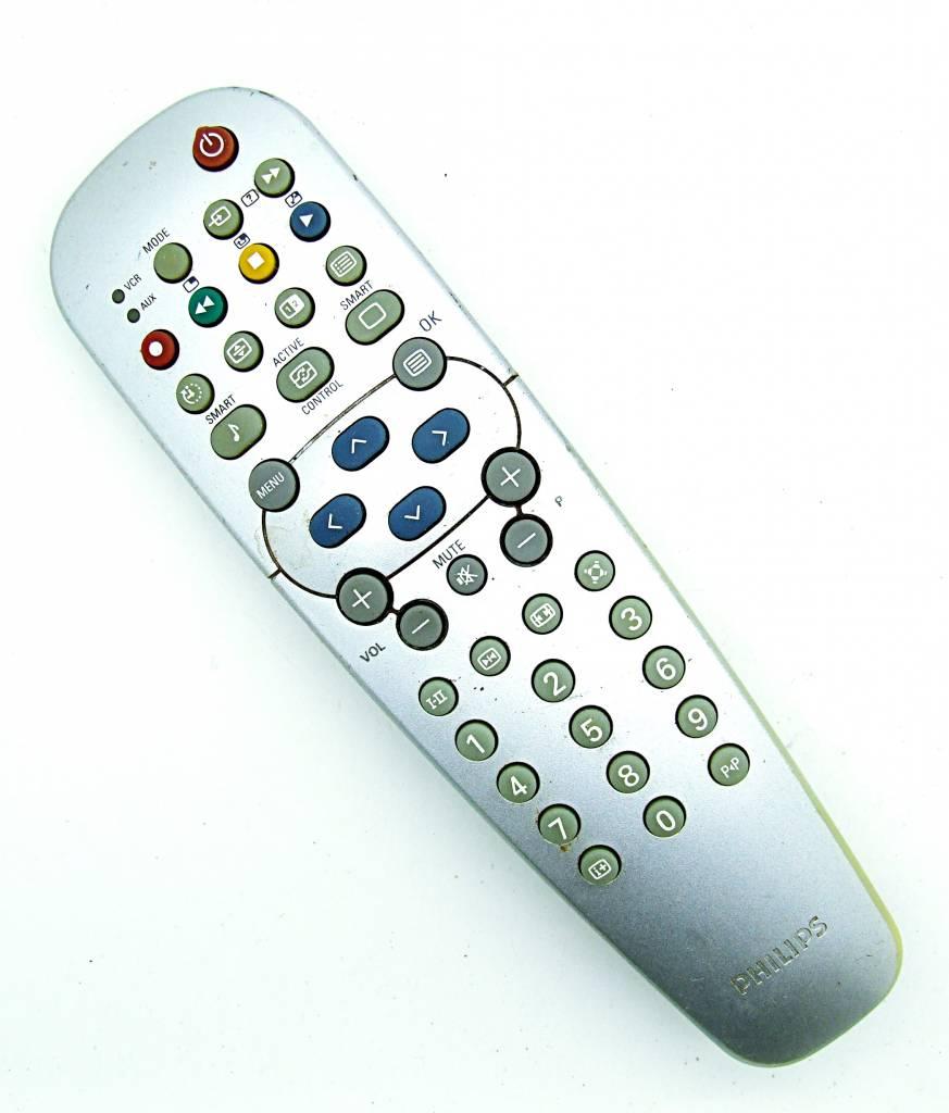Philips Original Philips RC19042011/01 VCR remote control