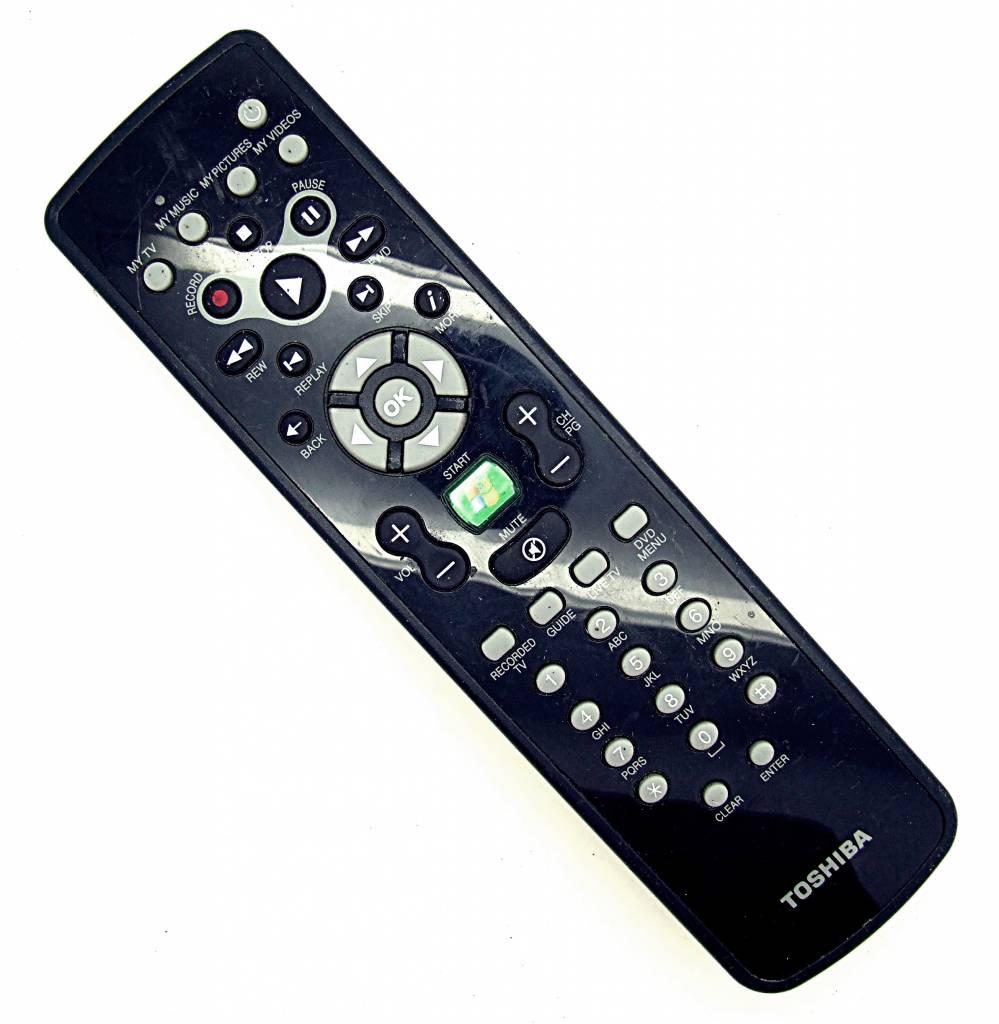Toshiba Original Toshiba Fernbedienung G83C0005X110 TV Windows remote control