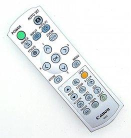 Canon Original Canon Fernbedienung RS02 für Beamer remote control