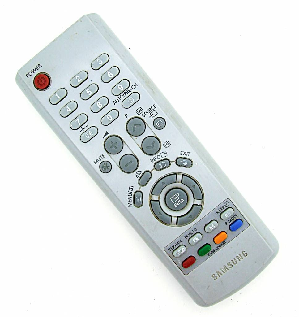 Samsung Original Samsung Fernbedienung BN59-00403B TV remote control