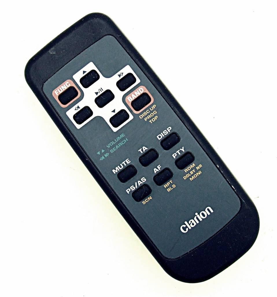 Original Clarion RCB-130 car stereo remote control