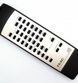 Teac Original Teac RC-626 for VRDS 9 CD player remote control