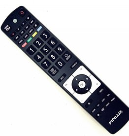Finlux Original Finlux Fernbedienung RC511030069940 TV remote control