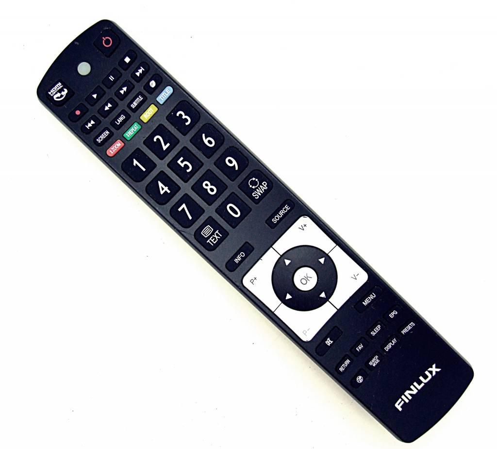 Finlux Original Finlux Fernbedienung RC511030069940 TV remote control