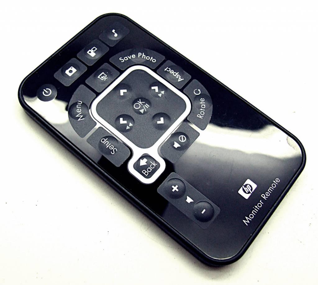 HP Original HP Fernbedienung RC2381901/01B remote control