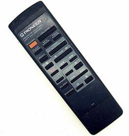 Pioneer Original Pioneer CU-DC030 remote control