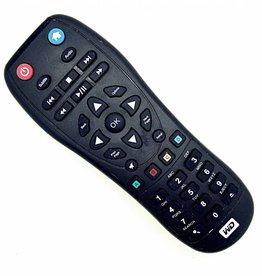 Western Digital Original Western Digital Fernbedienung KWSB0865F101 TV Live HD remote control