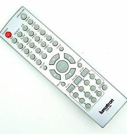 Lumatron Original Lumatron Fernbedienung DVD-16M remote control