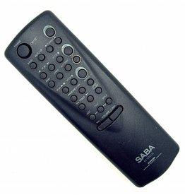 Saba Original Saba Fernbedienung CS1570CD Audio System remote control