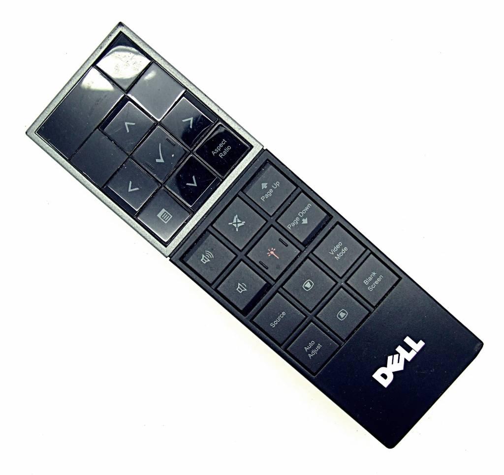Dell Original Dell Fernbedienung TSHR-IR01 Beamer remote control