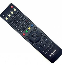 Humax Original Humax RM-E10 PVR,TV,DVD remote control