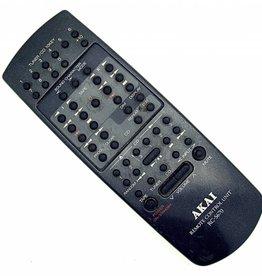 Akai Original Akai Fernbedienung RC-S670 Audio System remote control