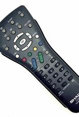 Sharp Original Sharp Fernbedienung LCDTV GA499WJSB remote control