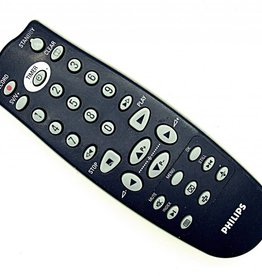 Philips Original Philips Fernbedienung RT770101 Videorekorder remote control