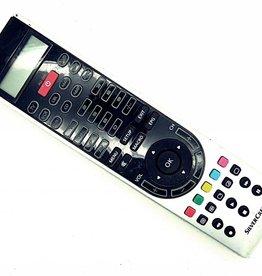 SilverCrest Original Silvercrest URC101 TV,DVD,VCR,CD remote control