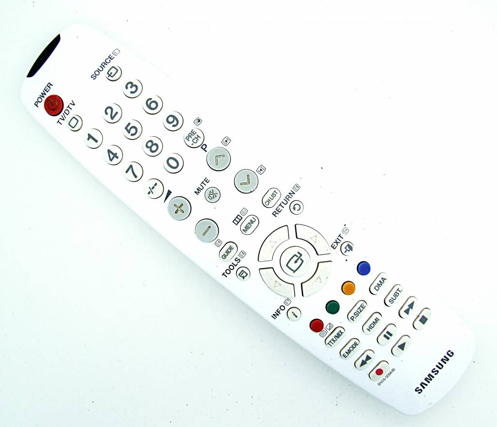 Samsung Original Samsung Fernbedienung BN59-00684B TV/DTV remote control