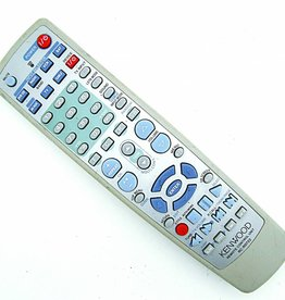 Kenwood Original Kenwood RC-R0722 DVD,CD,VCR,TV,SAT remote control