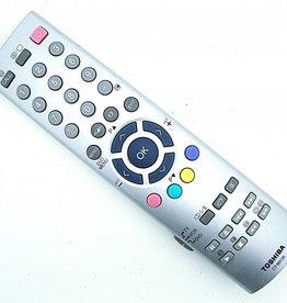 Toshiba Original Toshiba CT-90126 TV,VCR,DVD remote control