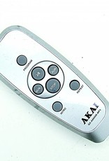 Akai Original Akai Fernbedienung QX-A6600R-MP23 Microset MP3 remote control