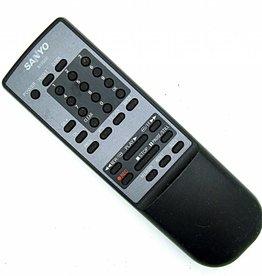 Sanyo Original Sanyo B13500 TV,VCR remote control