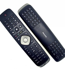 Philips Original Philips Fernbedienung YKF364-004 mit Tastatur remote control