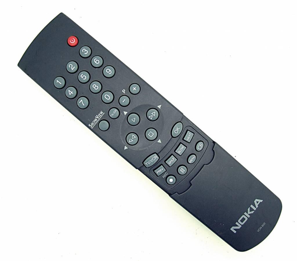Nokia Original Nokia Fernbedienung VCN600 VCR remote control