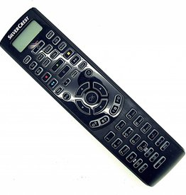 SilverCrest Original Silvercrest Fernbedienung SFB10.1C3 Universal remote control