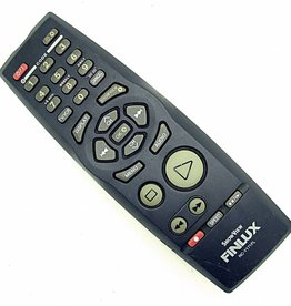 Finlux Original Finlux RC-Y171FL TV/VCR remote control