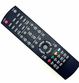 Denver Original Denver DMB-112HD remote control